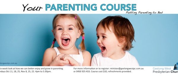 Your Parenting Course